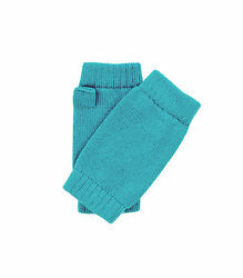 WoolOvers Womens Cashmere And Merino Luxury Fingerless Warm Soft Ladies Gloves