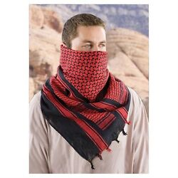 Shemagh Coalition Scarves 5 Pack
