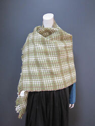 45rpm 100 % wool  scarf  shawl  wrap NEW with TAG   64.57 x 24.83 inches