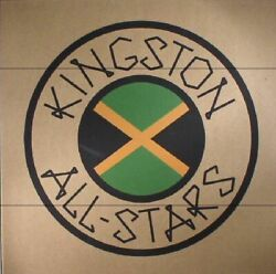 KINGSTON ALL STARS - Presenting Kingston All Stars - Vinyl (LP)