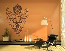 Ganesha - Wall Decal Stickers