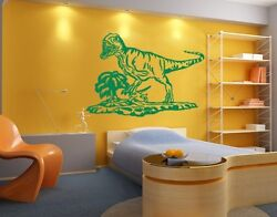 Tyrannosaurus Rex highest quality wall decal stickers $19.95