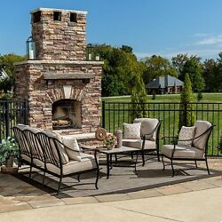 Outdoor Furniture Patio Sets Table and Chairs Sofa Seating Coffee Table Deck New