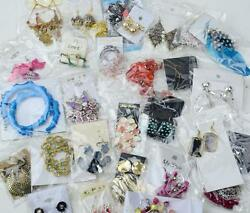 Wholesale Jewelry Lot 40 Pairs High End Quality Earrings US Seller Fast Ship
