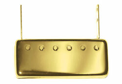 Kent Armstrong Jazzy Joe Neck Mount Jazz Pickup W Adjustable Poles Gold $76.95