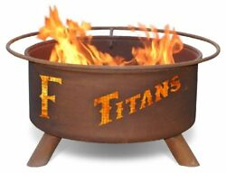 Products Inch Cal State Fullerton Fire Pit Your Cowboy Pits Grilling Unique