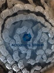 Kolbus chain BF 511 12B1 with pads (600 pieces)