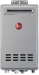 Rheem 9.5 GPM Natural Gas Mid Efficiency Outdoor Tankless Water Heater