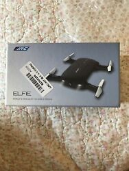 NIB JJRC H37 6 Axis ELFIE WIFI Quadcopter 0.3MP Camera Foldable RC Selfie Drone $75.00