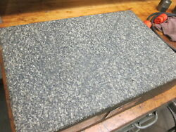 Rock Of Ages .000100 Accuracy Grade A 18quot; X 12quot; Table Top Surface Plate $275.00
