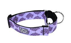 RC Pet Products Wide Dog Clip Collars 1 1 2 Wide Free Shipping $12.95