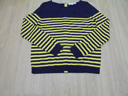 Boden   BEAUTIFULL LOOKING EVE  BACK BUTTON JUMPER SIZE SMALL ==SIZE 8--10 BNWOT