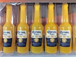 Corona Beer Extra String Lights Outdoor Patio Tiki Hut - Ten Lights 9 Feet Long