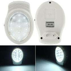 13LED Rechargeable Home Emergency Automatic Power Failure Outage Light Lamp NEW $9.99