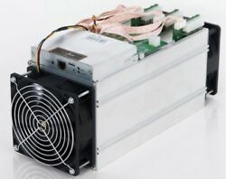 *ON HAND IN USA* Bitmain Antminer S9 13.5 THs Miner *FREE Shipping by UPS*  $7,800.00