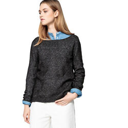 La Redoute Collections Womens JumperSweater With Button Back Br