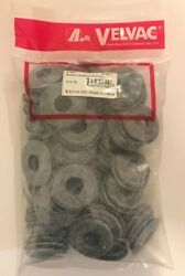 Velvac 50 Pack of Tractor Trailer Glad Hand Seals $19.00