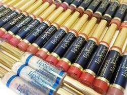 NEW Authentic Full Size SeneGence LipSense Glosses OopsFoops CLEARANCE SALE!