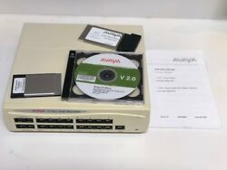 Avaya IP Small Office Edition 4T4A8A 3VC System 700280183 $199.00