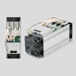 NEW Bitmain Antminer S9 - IN HAND Immediate SHIPPING !!!!!!