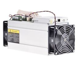 1 x Bitmain Antminer S9  BTC Bitcoin Miner 13.5 THS + APW3 USA SHIP IMMEDIATELY