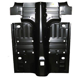 Replacement Floor Pan for 1965 1968 Ford Mustang GMK3021500671S $667.55