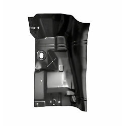 Replacement Floor Pan for Chevrolet Pontiac Front Driver Side GMK4021505752L $156.98