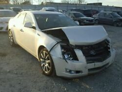 CARRIER FRONT AUTOMATIC AWD OPT MV3 46L FITS 08-14 CTS 484137
