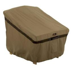 Classic Accessories Hickory Heavy Duty Adirondack Chair Cover - Durable and...