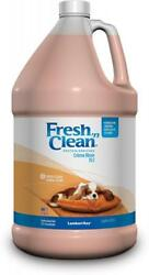 Lambert Kay Fresh'n Clean Dog Creme Rinse 18-Ounce