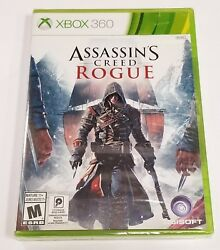 Assassin#x27;s Creed Rogue for Microsoft XBOX 360 $18.99