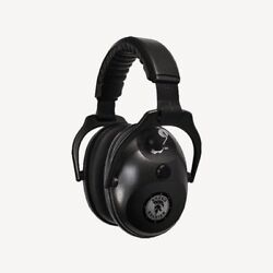 SOUND SOLDIER ENHANCED ELECTRONIC EARMUFFS 27DB PROTECTION