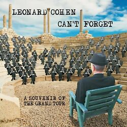 LEONARD COHEN - CANT FORGET: A SOUVENIR OF THE GRAND TOUR - CD - NEW