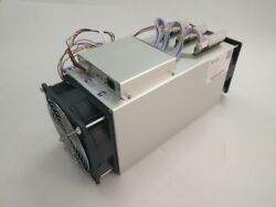 Ebit E9 Plus 9T Bitcoin Miner14nm Asic Btc Miner E9 with PSU such Antminer S9 $1650.00