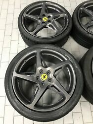 ORIGINAL FERRARI 458 SET OF 20