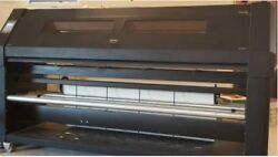 Black Summa DC5 Vinyl Printer 54 Print and Cut  $6,500.00