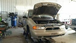 Chassis ECM Air Bag Under Lower Console Fits 96-98 WINDSTAR 172681