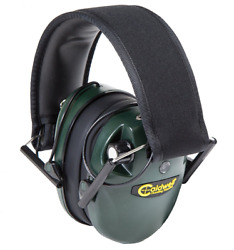 Hearing Protection Earmuffs Sound Amplification Shooting Range Protect Ears