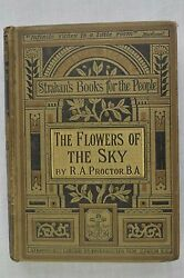 Flowers Of The Sky R. A. Proctor GBP 59.99