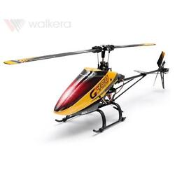 WALKERA ELECTRIC RC Helicopter BNF w battery charger GPS WG400BNF $598.50