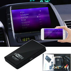 Car Wifi Radio Dongle Mirror Link Airplay DLNA for iOS iPhone Windows Android