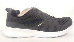 Avia Mens Capri Charcoal Gray lightweight Athletic Sneaker Shoes NWT sz 8.5 - 11