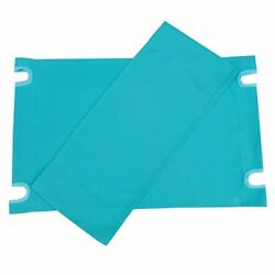 Zew Replacement UV Treated Color Durable Canvas for Bamboo Folding Directors