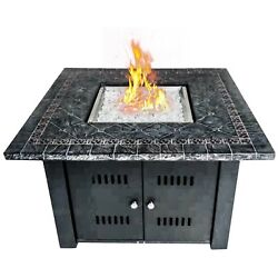 Fire Tables Fire Pit 39.8