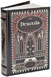 Dracula by Bram Stoker Book Novel Leather Bound Hardcover Jewel of the 7 Stars
