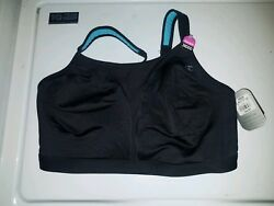 Champion Spot Comfort Sports Bra with Gel infused Straps $36.99