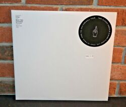 ANBERLIN - CitiesNever Take Friendship Personal Live Ltd 2LP COLORED VINYL New