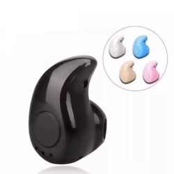 Mini Wireless Bluetooth Earbuds In-Ear Stereo Earphones Sport Headset USA