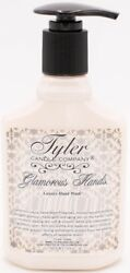 Tyler Candle Hand Wash High Maintenance 8oz 224g Free Shipping $13.25
