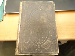 Twelve Years A Slave by Solomon Northup 1st Edition 1st printing 1853 RARE